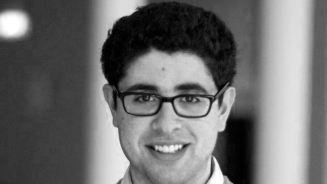 Ayoub Assabban, co-fondateur Benjago