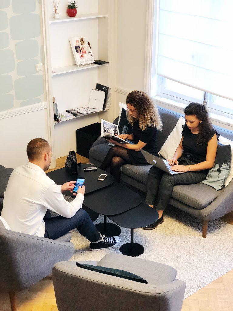 3 avantages qui vous convaincront que le coworking est fait pour vous