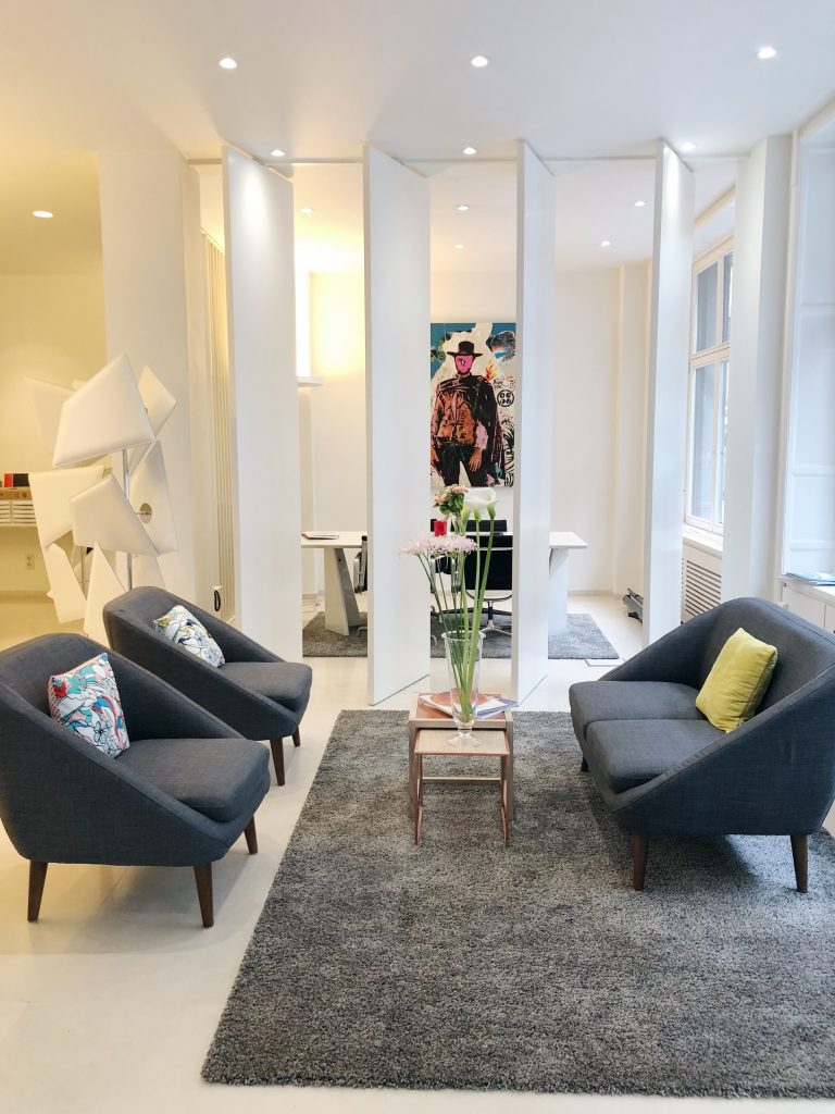 TOPOS: le business center au luxe abordable