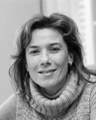 Antoinette Mirco, assistante de direction chez Eurogypsum