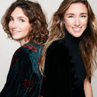 Clio Goldbrenner & Emilie Duchêne #BEABEE